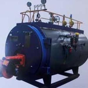 燃油燃氣蒸汽鍋爐施工