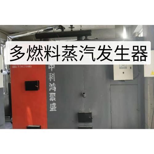 生物質顆粒蒸汽發生器制造