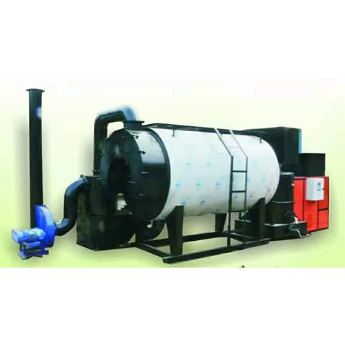 生物質顆粒蒸汽發生器公司